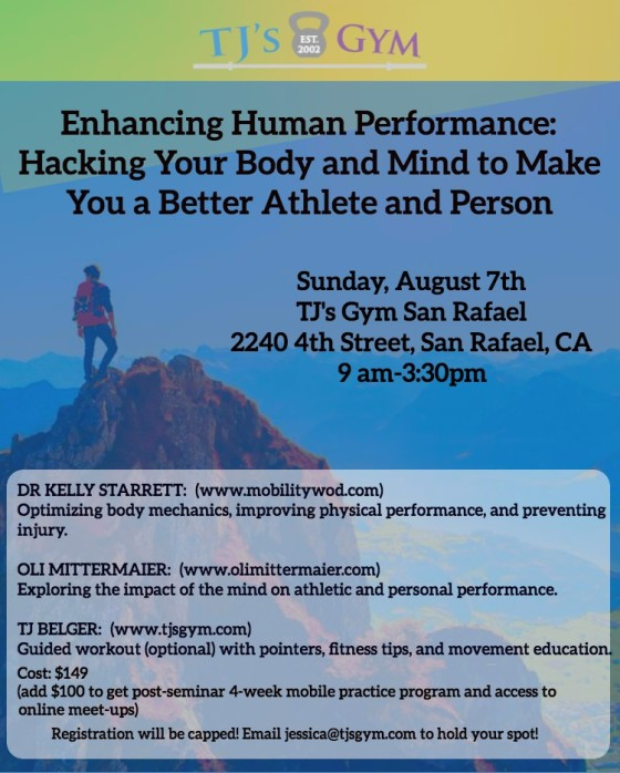 Human Performance Printable updated